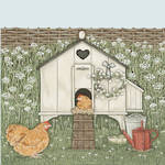 Sally Swannell Hen House