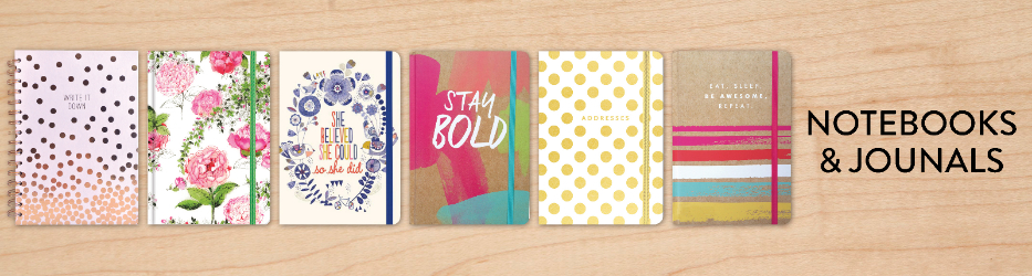 Notebooks Journals Thin Header-203