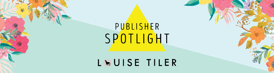 Publisher Spotlight Louise Tiler-338