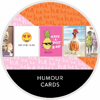 Humour Cards32-376