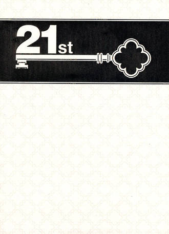 Age Card 21: General BroNZe Key