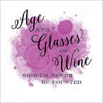 Velvet Ink: Age And Wine