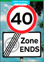 Age Card 40: Male 39 Zone Ends