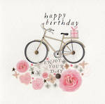 Quill: Birthday Bicycle