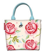 Rose & Bee: Small Shopper