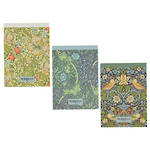 William Morris: A6 Notebook Set of 2