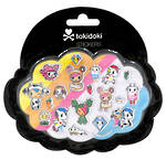 Tokidoki: Stickers