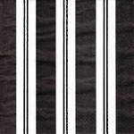 Napkins: Caspari - Lunch Awning Stripe