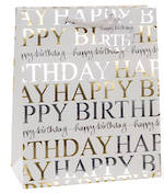 Gift Bag: Large - General Birthday
