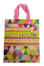 Gift Bag: Large - Female Patchwork