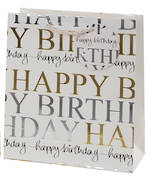 Gift Bag: Medium - General Birthday