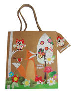 Gift Bag: Medium - Female Woodland Friend