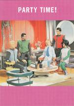 Gerry Anderson: Party Time