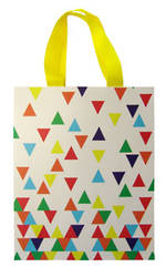 Gift Bag: Medium - General Birthday Triangles