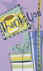 Hallmark Value: Thank You Presents