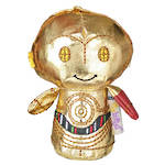 Itty Bitty C-3PO Red Arm Limited Edition