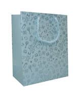 Gift Bag: Small - Baby Premium Blue