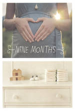 Baby Expecting: Live Beautifully Nine Months