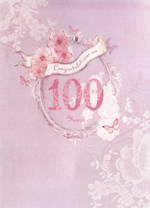 Age Card 100: Female Birthday Congratulations