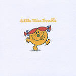 Little Miss: Miss Trouble