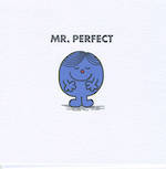 Mr Men: Mr Perfect