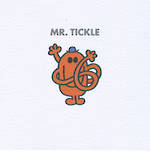 Mr Mren: Mr Tickle