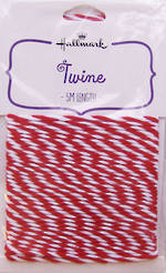 Twine: Red 5m