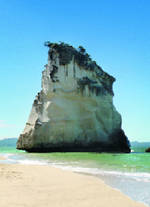 Mini Card: Cathedral Cove