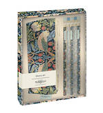 William Morris: Pencil Set