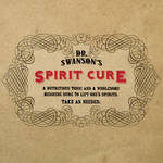 Wine Wrapper: Spirit Cure