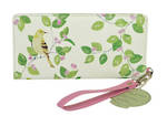 Laura Ashley Aviary: Purse With Strap