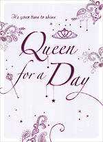 Filigree: Queen For A Day