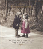 Engagement Card: Love Unlimited Cute Kids