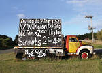 Pure NZ - Moana Rd: Fruit Truck