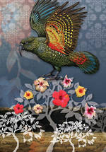 Mini Card: Tantrum Southern Kea