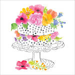 Napkins: Paper Products - Lunch Sweet Celebrations