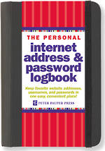 Internet Logbook: Black