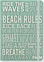 Medium Journal: Medium Beach Rules