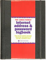 Internet Logbook: Large Black