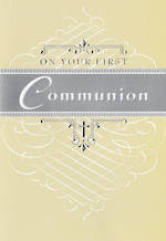 Communion Card: On Your First