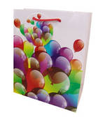 Gift Bag: Small - Balloons