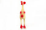 Novelty Rubber Chicken Toy