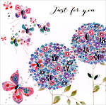 In Bloom: Just For You Butterflies