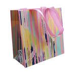 Gift Bag: Small - Rowena Pastel Neon