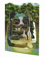 Santoro Swing Cards: Countryside