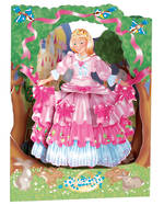 Santoro Swing Cards: Princess