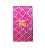 Tri-Coastal Design Floral Park Top Spiral Notepad