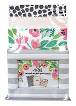 Lovely Blooms Paper Gift Set