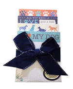 Dogs Set of 4 Pads