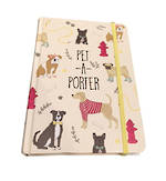 Dogs Bound Journal Pet A Porter
